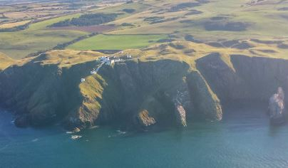 6 Mile Blue Skies Helicopter Flight with FREE Bubbly For ONE Flydays Experience 2