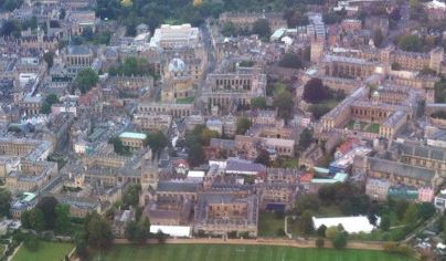 Extended Oxford City  Dreaming Spires Tour For ONE Flydays Experience 1
