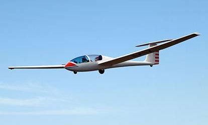 Gliding with an Aerotow 1