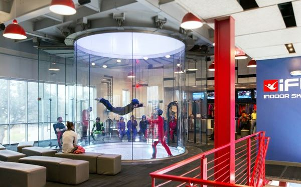 iFLY Indoor Skydiving Experience for One Flydays Experience 3