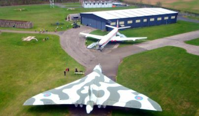 Scotlands Concorde Discovery Day  Helicopter Tour For ONE Flydays Experience 3