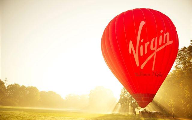 Sunrise Prosecco Balloon Flight For Two 1