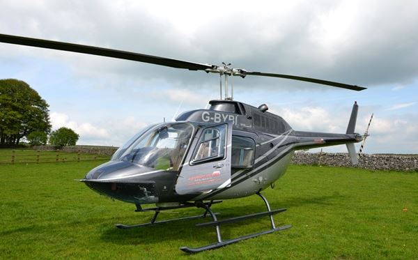 Tactical Helicopter Flying Lesson Flydays Experience 3