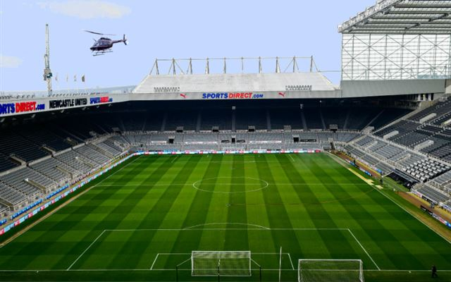 Ultimate Newcastle United Fan Package For ONE Flydays Experience 1