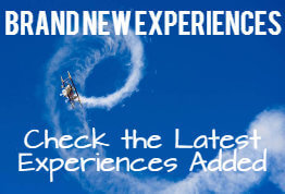 new experience days